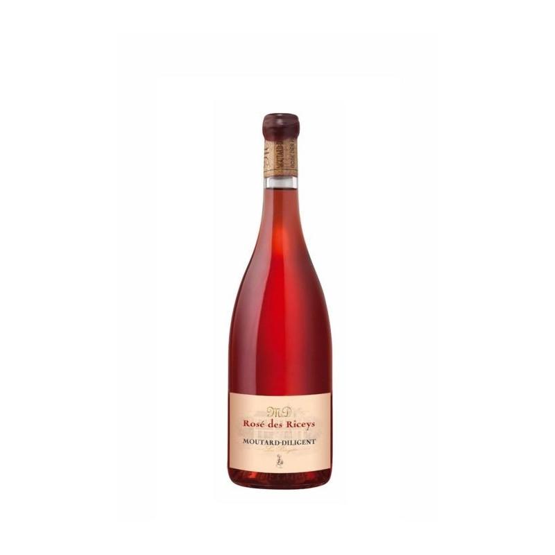 Rosé des Riceys 2010 Moutard 75cl