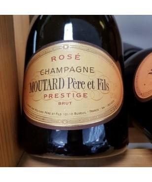 Moutard rosé prestige 75cl
