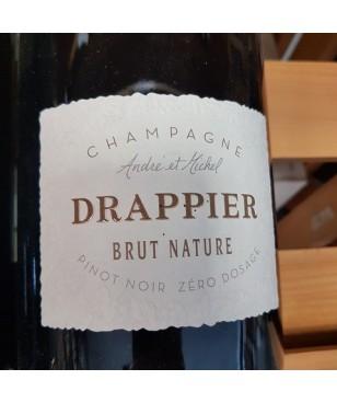 Magnum Drappier Brut Nature 150cl