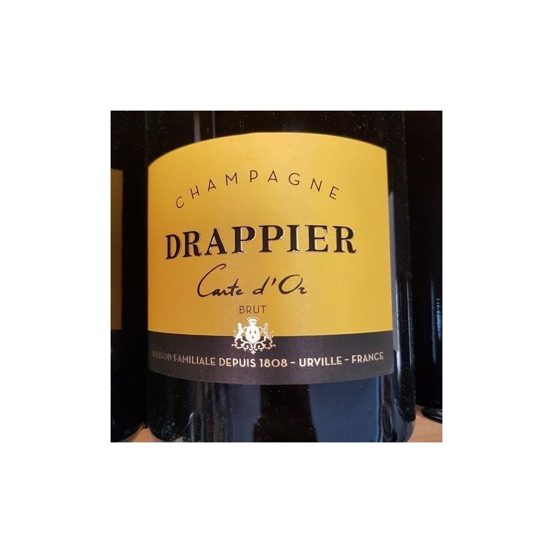 Magnum Drappier Carte d'or 150cl