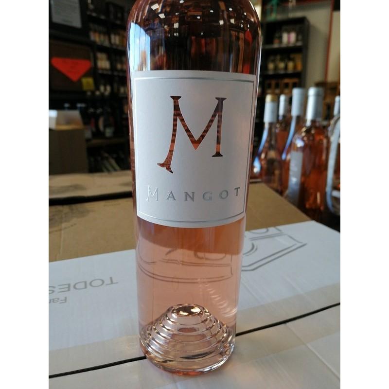 M de Mangot rosé - France - 75cl