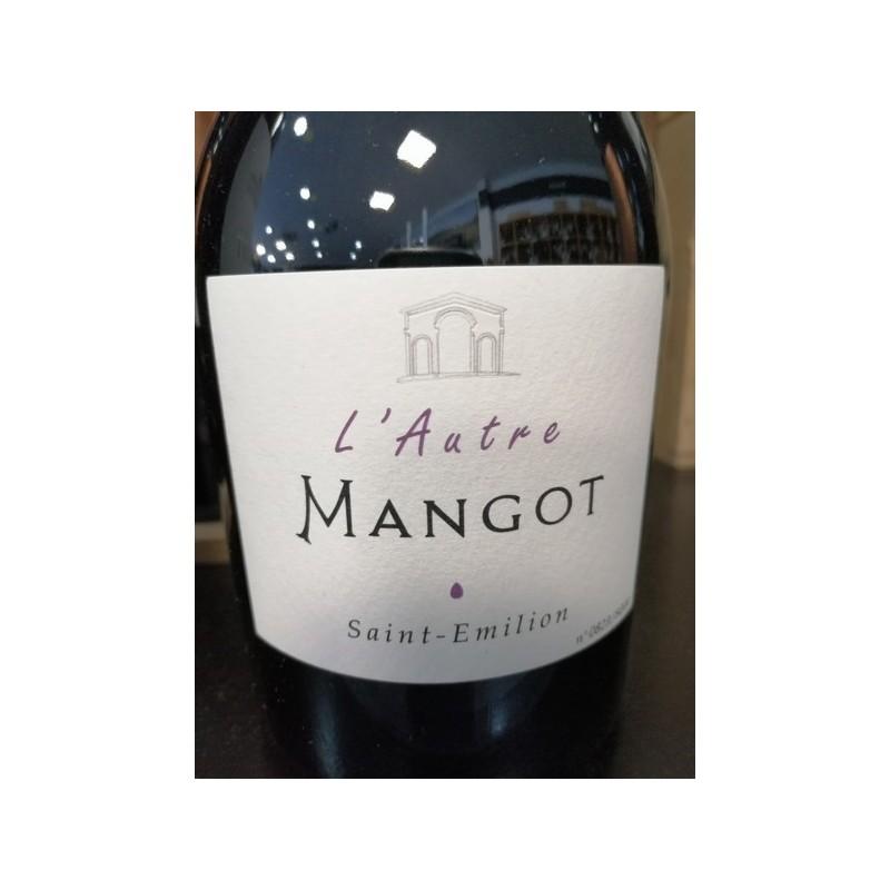 L'autre Mangot Saint Emilion - 75cl