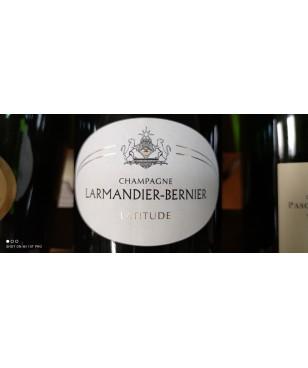 Magnum Champagne Larmandier Latitude 150cl