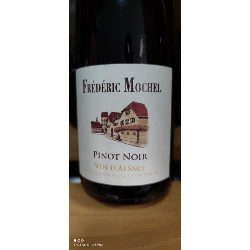 Pinot Noir Domaine Frédéric Mochel 2017 - 75cl
