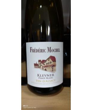 Klevner Pinot Blanc Domaine Frédéric Mochel 2018 - 75cl