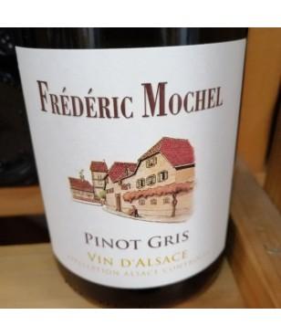 Pinot Gris Domaine Frédéric Mochel 2017 - 75cl