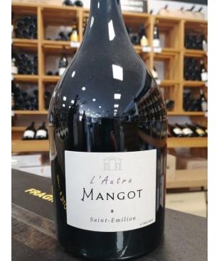 Magnum L'autre Mangot Saint Emilion 2018 - 150cl