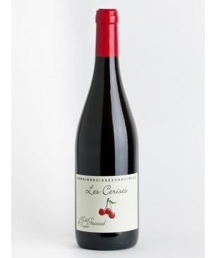 Saint Chinian rouge 2018 Les Cerises Domaine Boissezon Guiraud