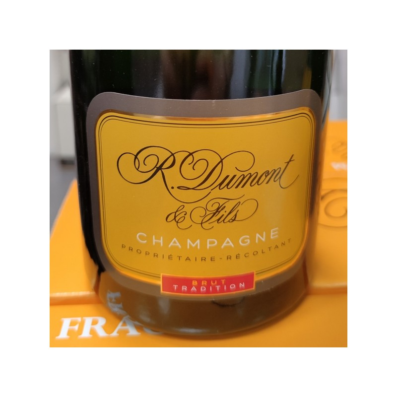 Magnum Champagne Dumont Tradition - 150cl